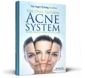 Download The Magic of Being Acne Free eBook