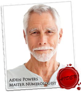 Click Here to Access Aiden Powers Master Numerologist
