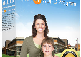 Express Focus for ADHD Software Program