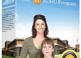 Express Focus for ADHD Software Program