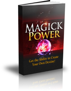 Click Here to Download Magick Power Course eBook