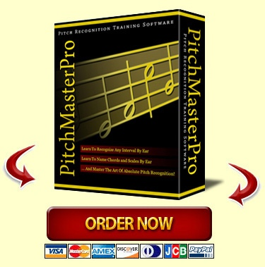 Pitch Master Pro Software Review – Pitch Recognition Training Software