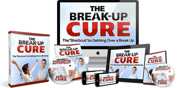 Click Here to Download The Breakup Cure eBook