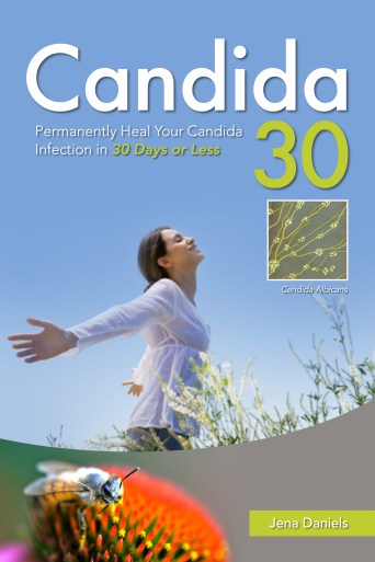 Download Candida 30 by Jena Daniels