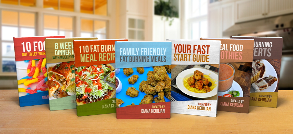 Click Here to Download Family Friendly Fat Burning Meals