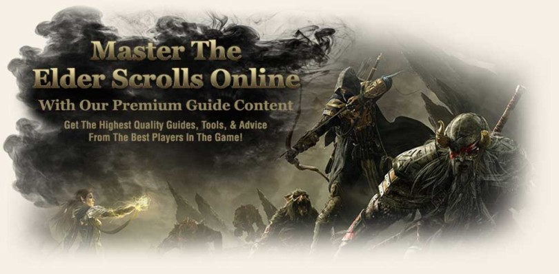 Download The Elders Scrolls Online Mastery Guides PDF or ESO Mastery Guide