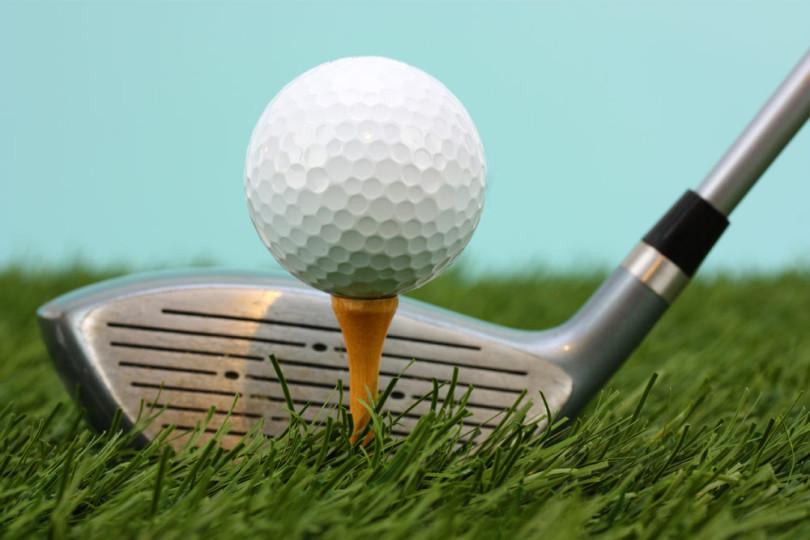 Intelligent Distance Golf Training System