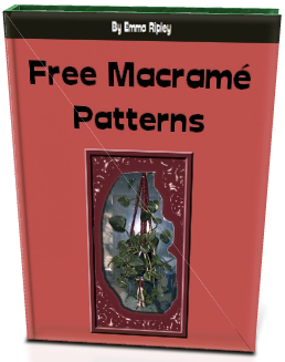 Download Macrame Secrets Revealed