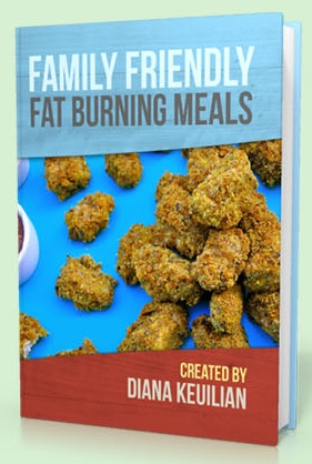 Download Family Friendly Fat Burning Meals