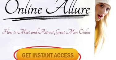 Online Allure Formula Review – Online Allure Formula by Michael Fiore