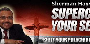 Download Supercharge Your Sermons Training Program Now