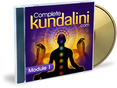 Download The Complete Kundalini eBook Now