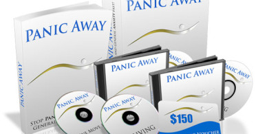 Download Panic Away eBook Now
