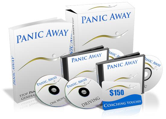 Download Panic Away eBook Now