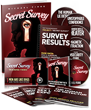 Download The Secret Survery eBook: The Truth about Men