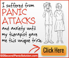Click Here To Download 60 Second Panic Solution eBook
