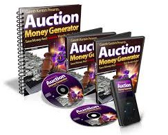 auction money generator programme review 1