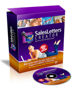 download automatically create sales letters review now
