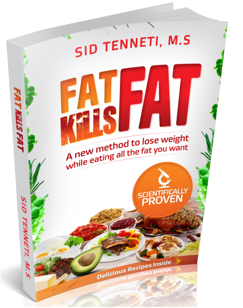 Fat Kills Fat PDF eBook explains why the so called healthy foods are really not so good and why the bad foods are needed to get rid of body excess body fat