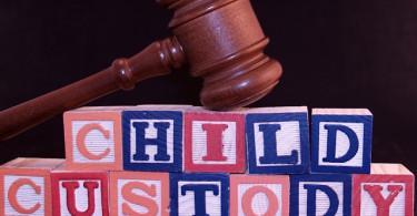 child custody 2