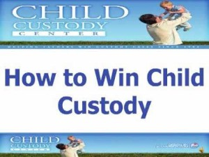 Click Here To Download Child Custody Center PDF