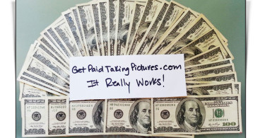get paid taking pictures 1