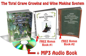 download growing grape and wine making now