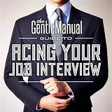 guide to job interview one