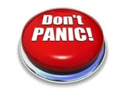 60 Panic Solution eBook