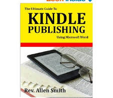 ULTIMATE KINDLE PUBLISHING WORKSHOP