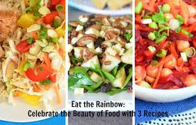download beauty of food review now