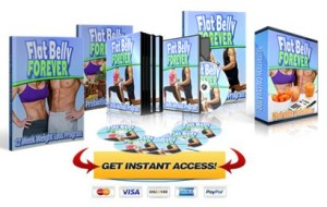 Download Flat Belly Forever Ebook Now