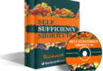 Self Sufficiency Shortcuts Program - The Backyard Innovator by Richard Grey