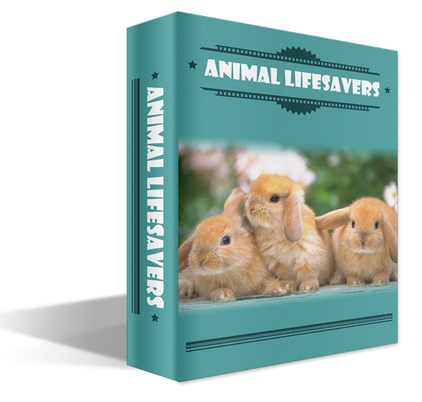 Animal Life Safer eBook - Bonus to Self Sufficiency Shortcuts - Backyard Innovator