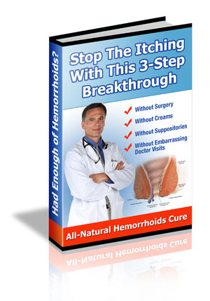 Click Here to Download Guide to Hemorrhoid Nutrition e-Book Today!
