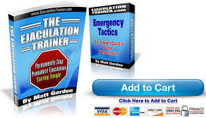 Download Ejaculation Trainer Ebook & Video Now