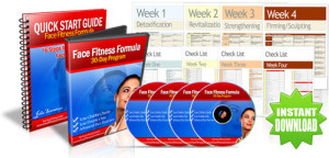 Download Face Fitness Formula Ebook Now