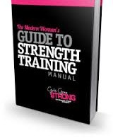 Woman's Guide To Strength Training