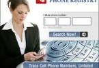phone registry2