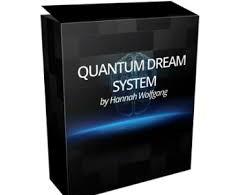Quantum Dream System - unlock Your Subconscious Mind eBook