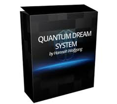 Quantum Dream System - unlock Your Subconscious Mind eBook