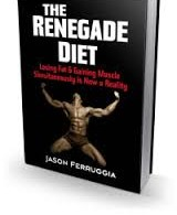 Renegade Diet eBook