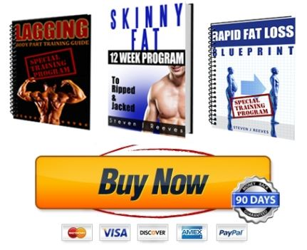 Download Skinny Fat to Ripped and Jacked Review Now