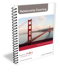 Certified Relationship Coaching