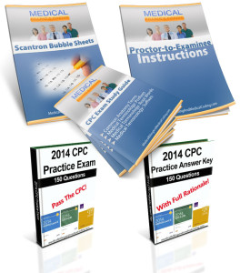 Click Here Now To Download CPC Practice Exam eBook