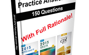 Download the CPC Practice Exam eBook