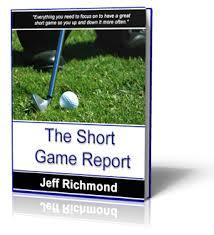 1 Short Game Secret