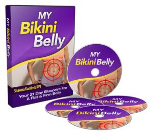 Download My Bikini Belly eBook