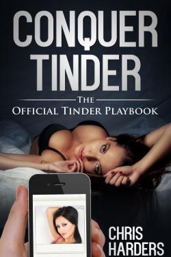 Conquer Tinder eBook