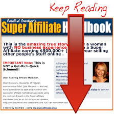 Click Here Now To Download Super Affiliate Handbook eBook